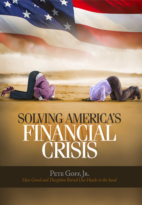 Solving Americas Financial Crisis