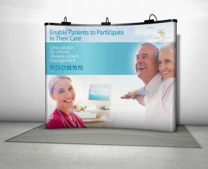 Continuity Health Booth
