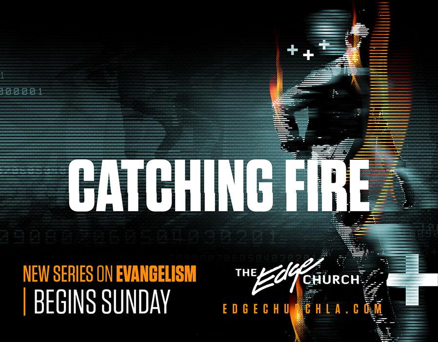 Edge Church LA Event