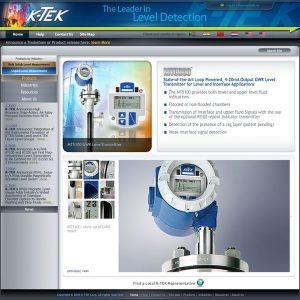 Ktek Website