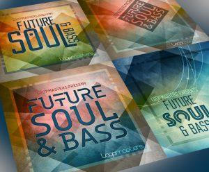 Audio Sample Covers