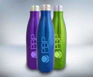 PBP Flasks