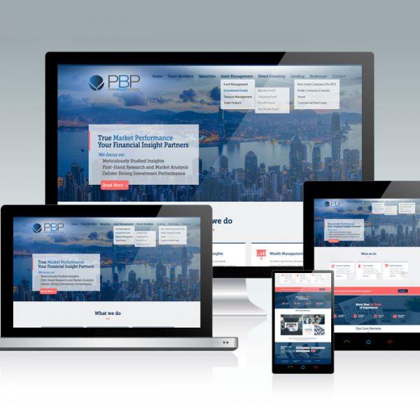 PBP Website