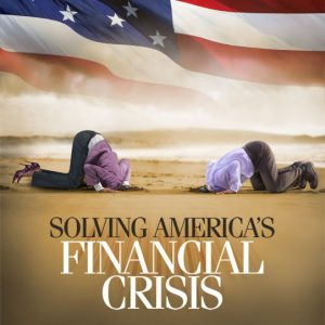 Solving Financial Crisis
