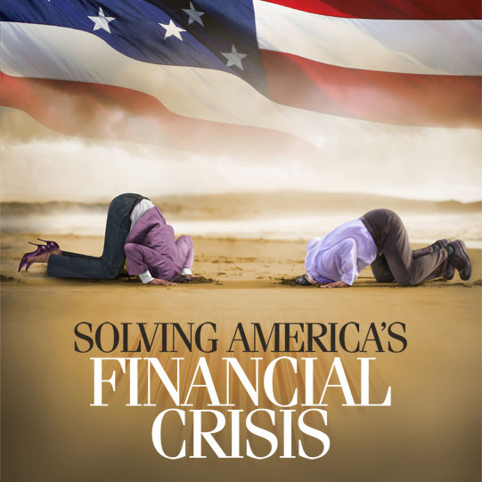 Solving Financial Crisis