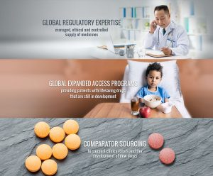 WepClinical Website Banners